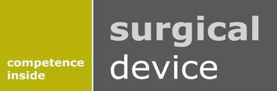 Logo - Surgical Device GmbH - Cham